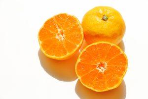シュガリミットに含まれるオレンジ