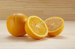 シュガリミットに含まれるスイートオレンジ
